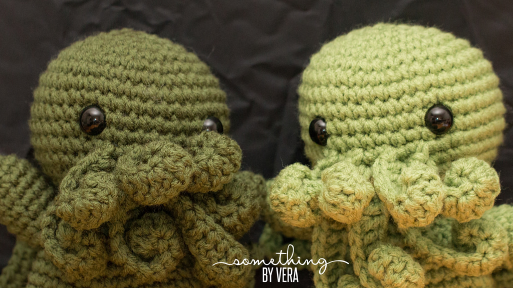 New Cthulhu Colors Something By Vera