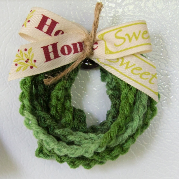 chain-wreath