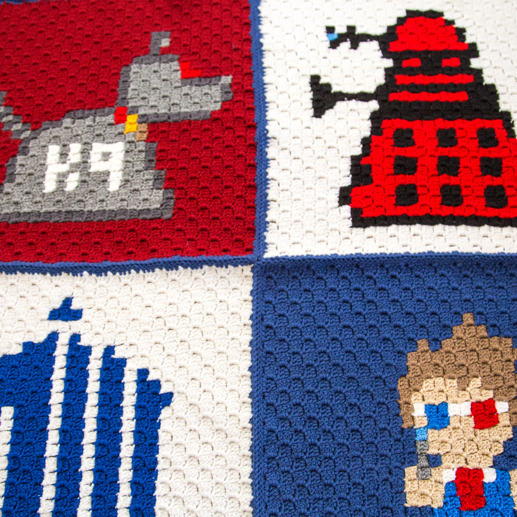Fo Friday Doctor Who Throw Something By Vera