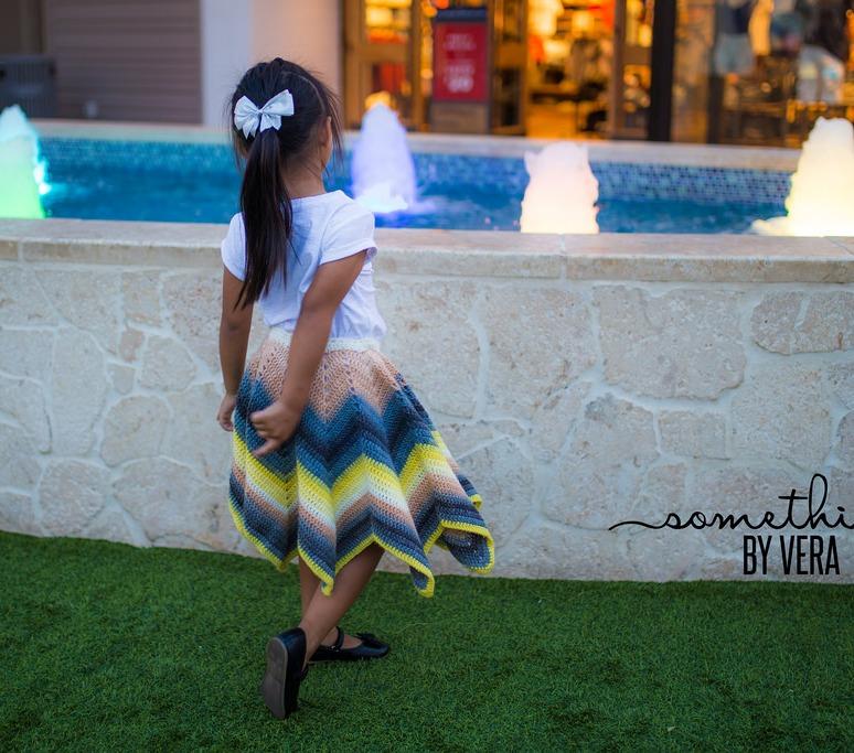 rippled skirt1