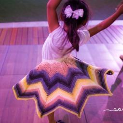 rippled skirt3