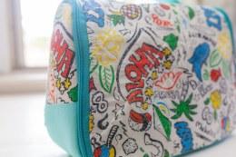 gloss bag
