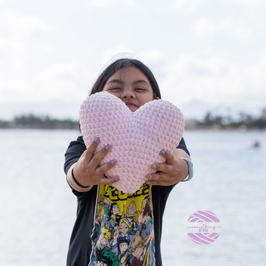 heart pillow2